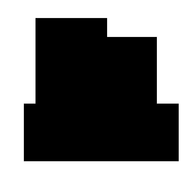 традиционное начертание символа Валькнут